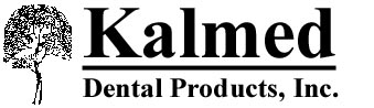 Kalmed Dental Products, Inc.